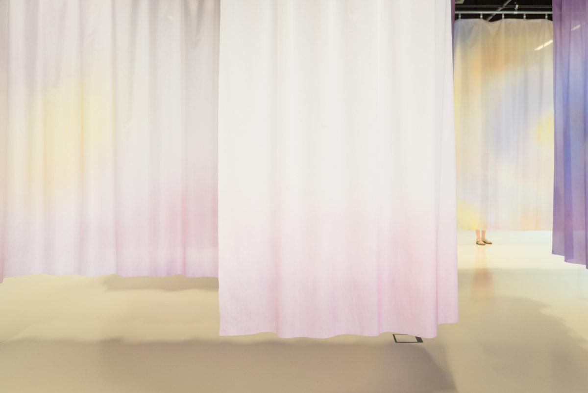 Exposition Bruno Peinado Pavillon Blanc-33