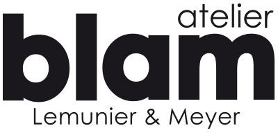 Atelier blam - Ingénierie pour le design, l'art et l'architecture